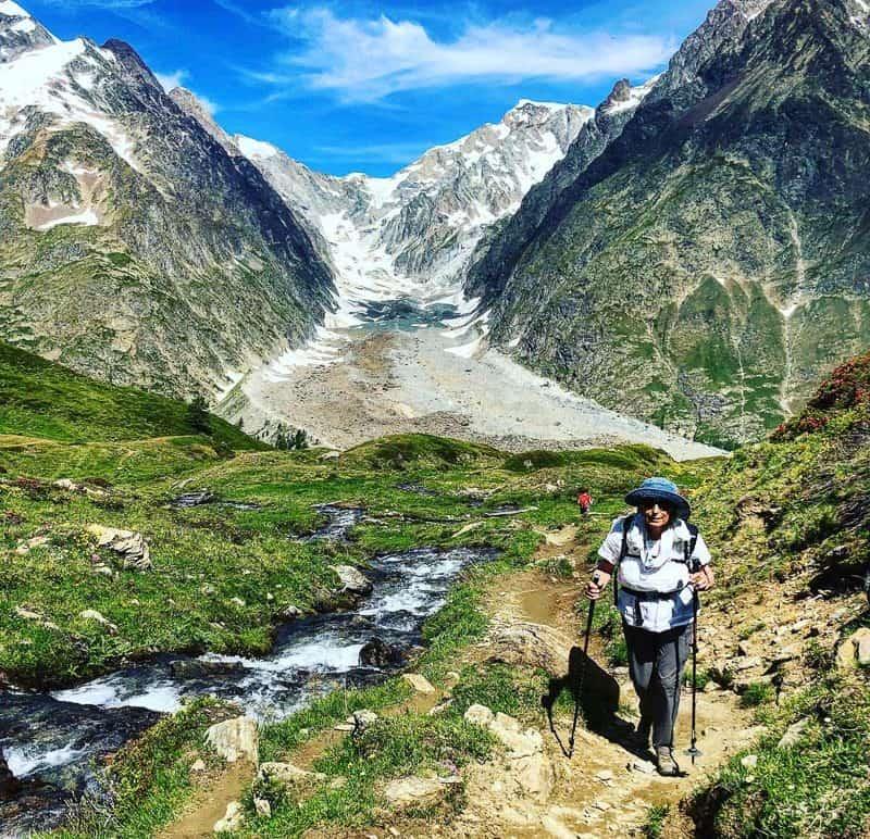 tour de mont blanc trail