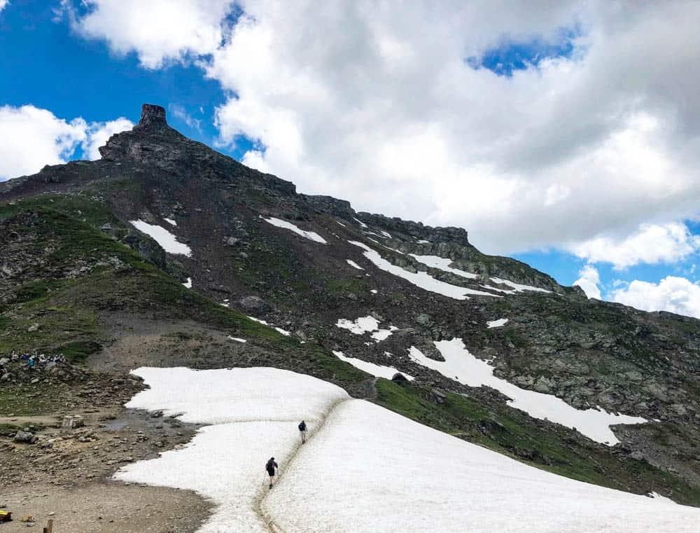 tour du mont blanc trekking