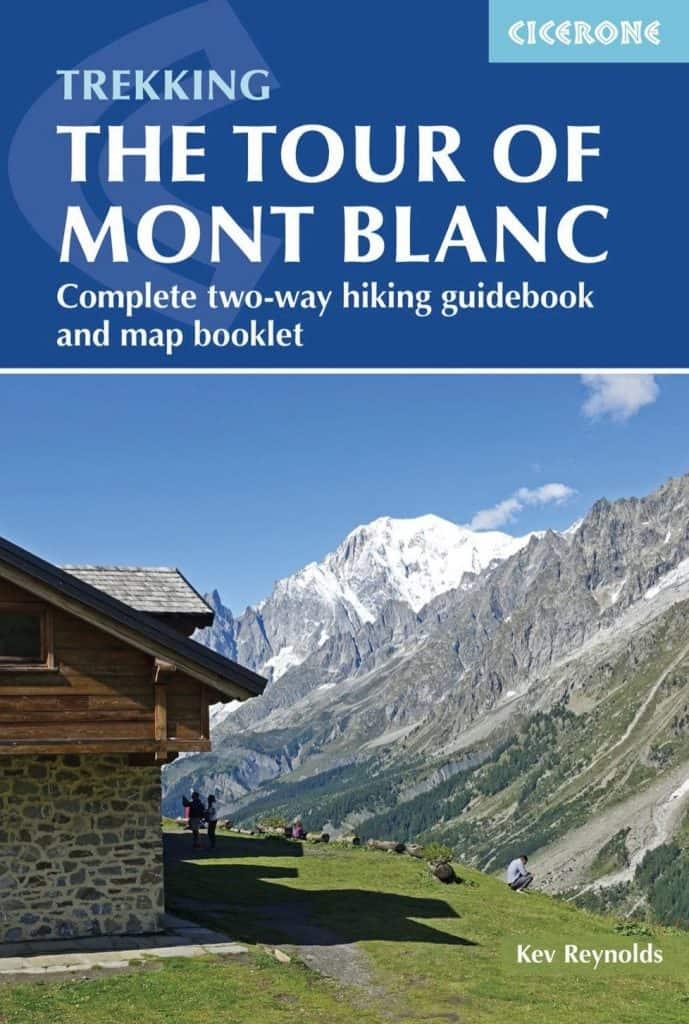 tour de mont blanc guide book