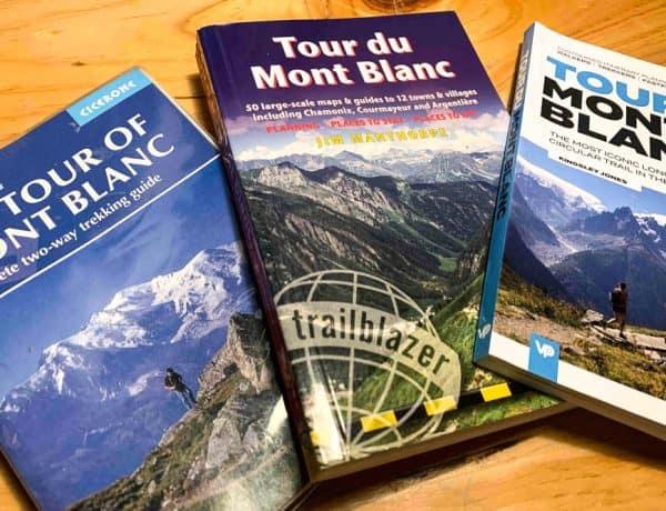tour du mont blanc book